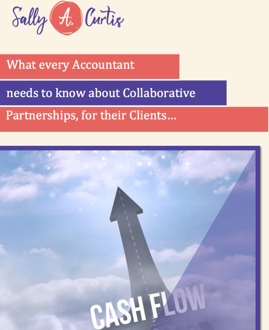 What Accountants Need to Know About Collaborative Partnerships for their Clients