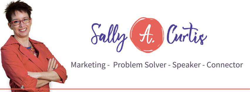 Sally A Curtis Marketing Solutions Done for You